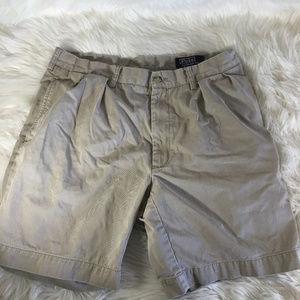 Polo Ralph Lauren Size 35 chino Shorts